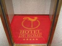 """""""Hotel de Rome"""", Riga"""